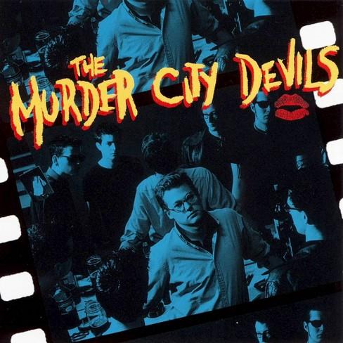 The Murder City Devils - Murder City Devils (Vinyl) - image 1 of 1