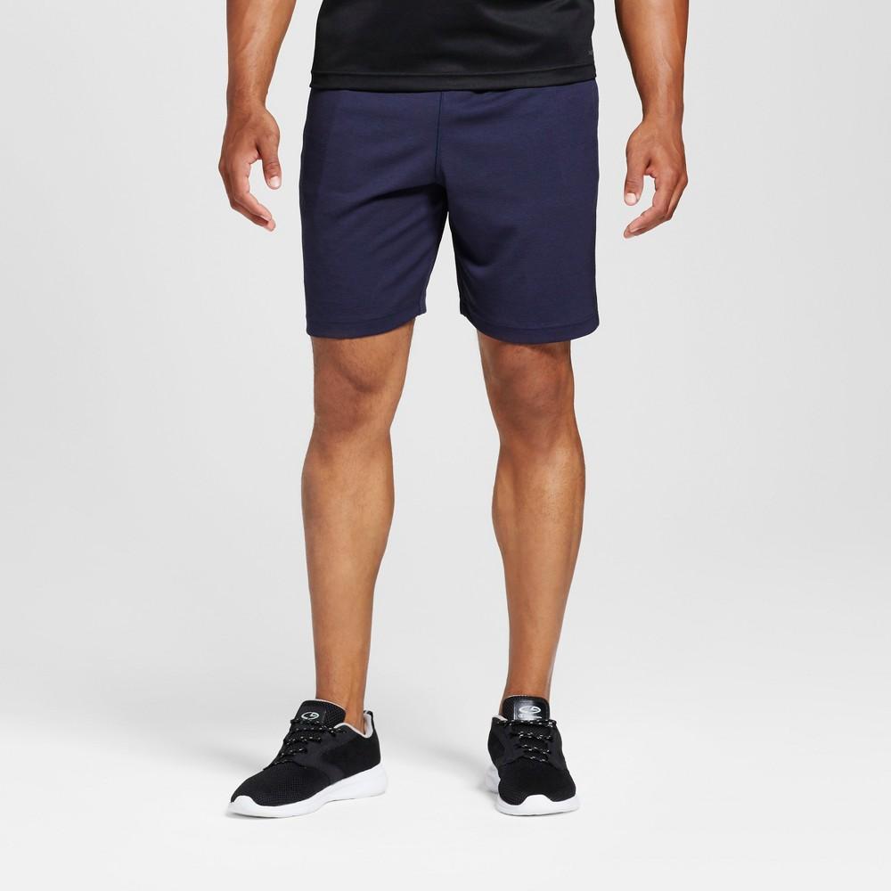 Men's Gym Shorts - C9 Champion Navy (Blue) L