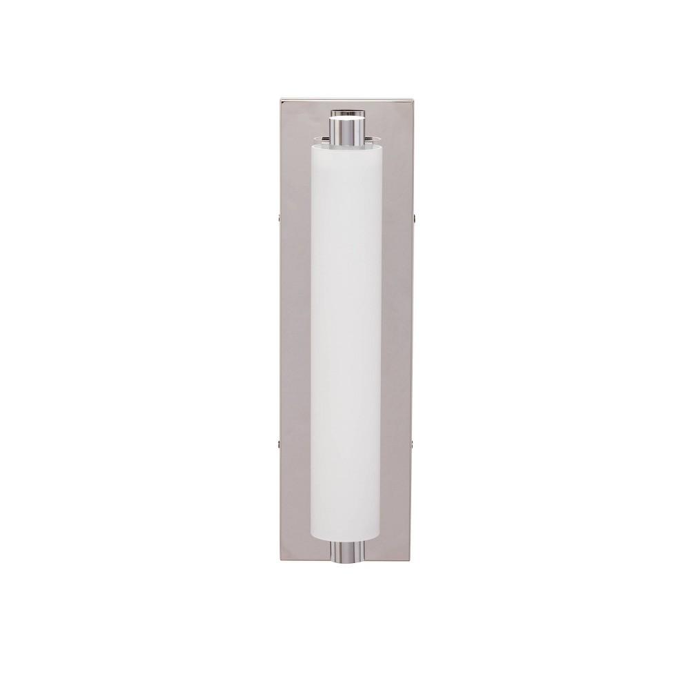 Banswich Sconce Led Lamp White (Includes Energy Efficient Light Bulb) - Aiden Lane
