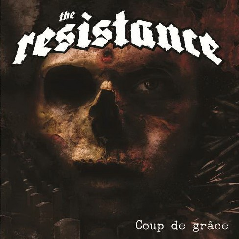 Resistance - Coup de grace (CD) - image 1 of 1
