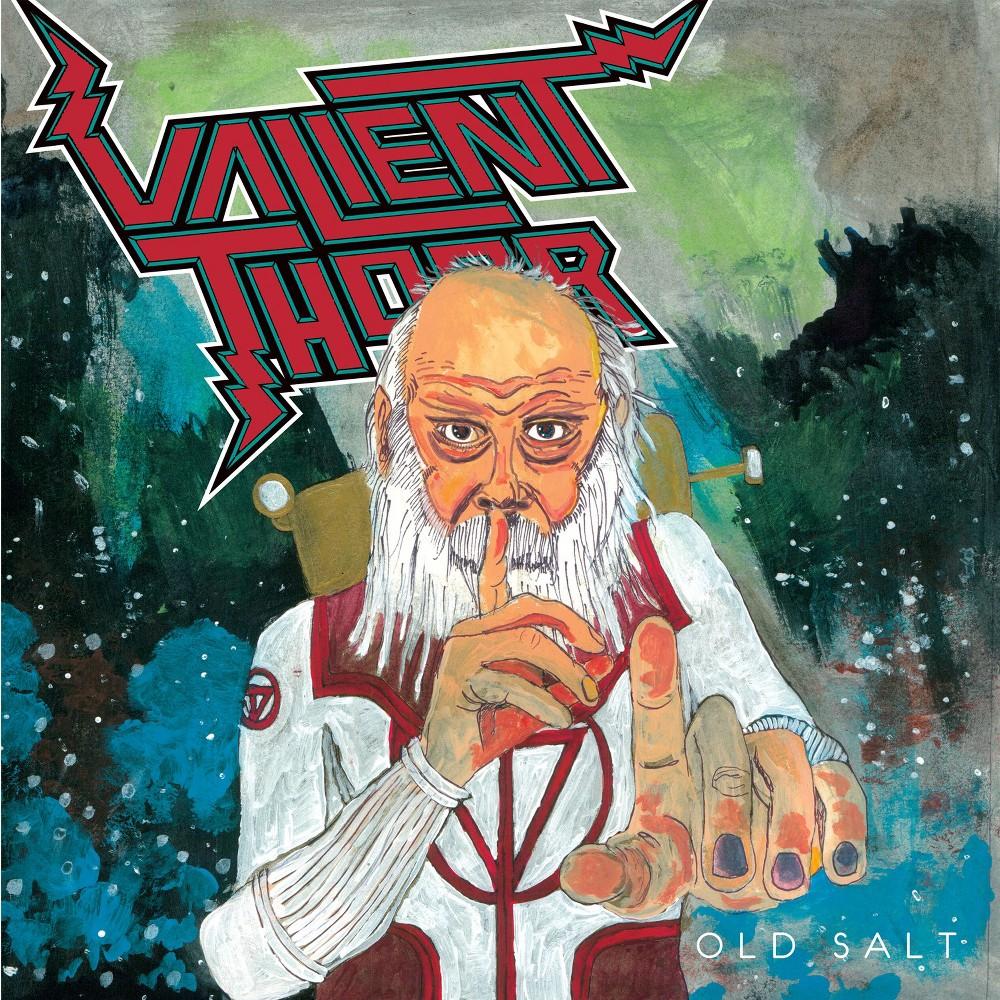 Valient Thorr - Old Salt (Vinyl)