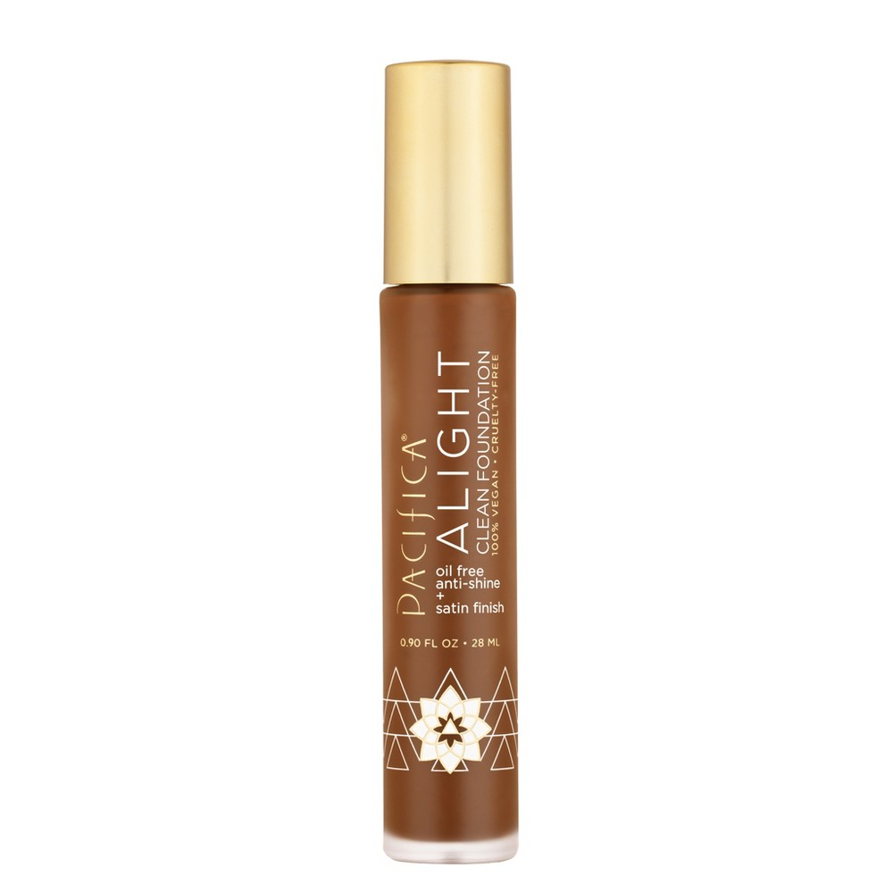 Pacifica Alight Clean Foundation 02nd Neutral Deep 09 Fl Oz
