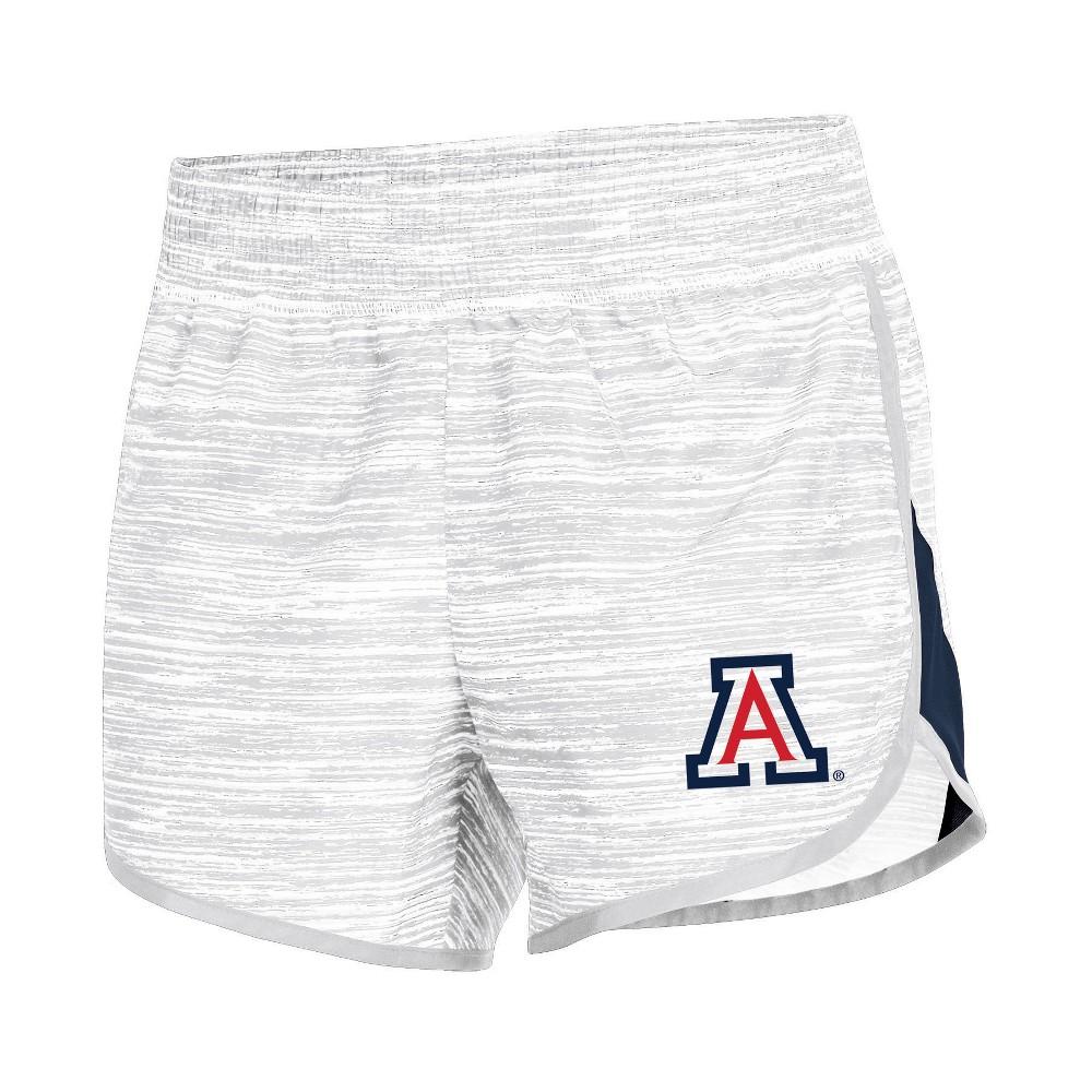 NCAA Women's Spacedye Shorts Arizona Wildcats - M, Multicolored
