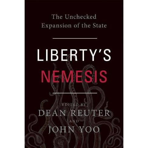 Liberty's Nemesis - (Hardcover) - image 1 of 1