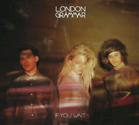 London grammar - If you wait (CD) - image 1 of 1