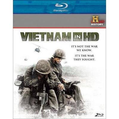 Vietnam in HD (Blu-ray)