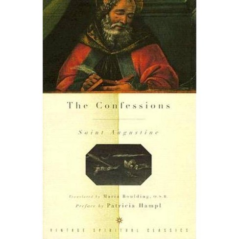 The Confessions - (Paperback) - image 1 of 1
