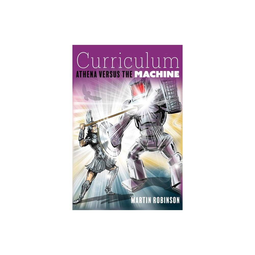 Curriculum By Martin Robinson Paperback