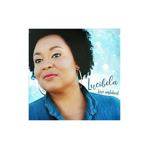 Lucibela - Laco Umbilical (CD) - image 1 of 1