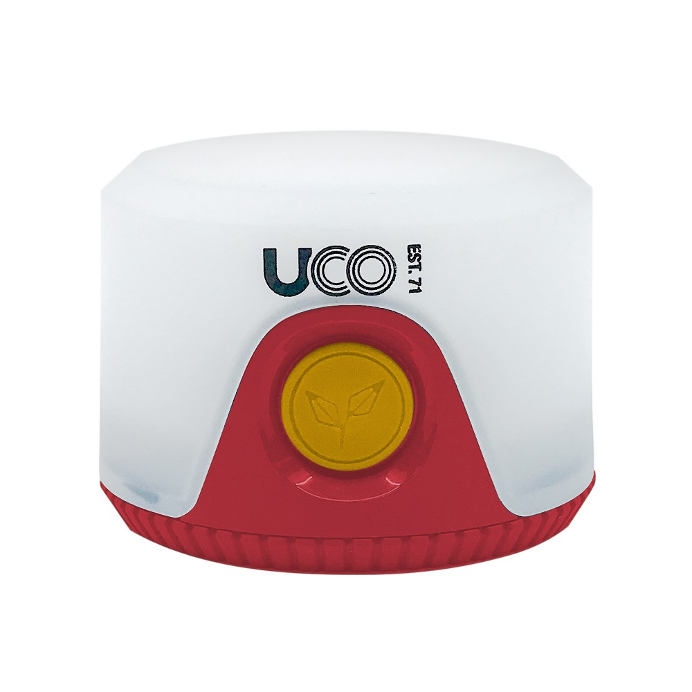 Image of UCO Sprout LED Lantern - Red