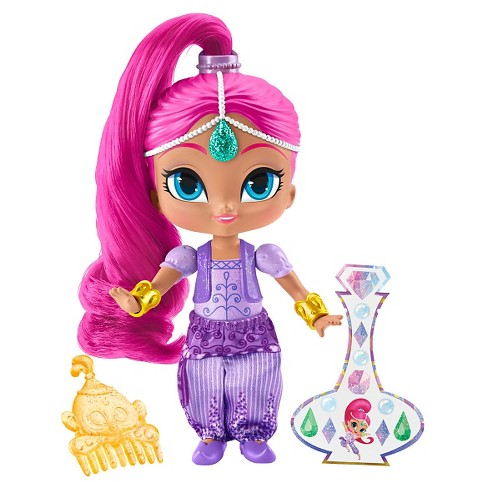 Fisher-Price Shimmer And Shine Shimmer Doll - image 1 of 4