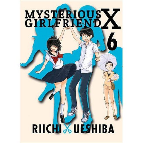 Mysterious Girlfriend X, 6 - by  Riichi Ueshiba (Paperback) - image 1 of 1