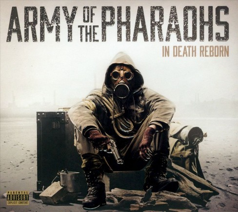 Army Of The Pharaohs - In Death Reborn (CD) - image 1 of 1