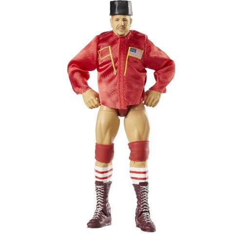 WWE Legends Elite Collection Nikolai Volkoff Action Figure - image 1 of 4