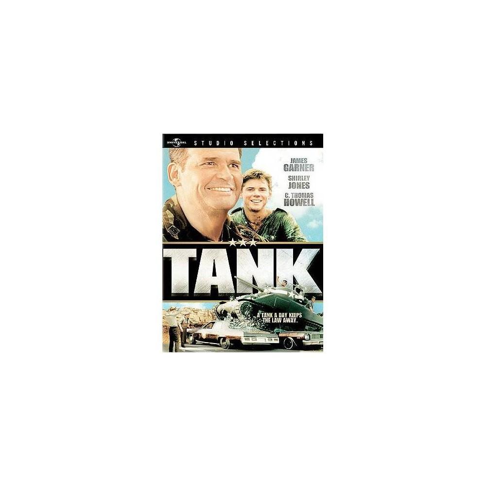 Tank (Dvd), Movies