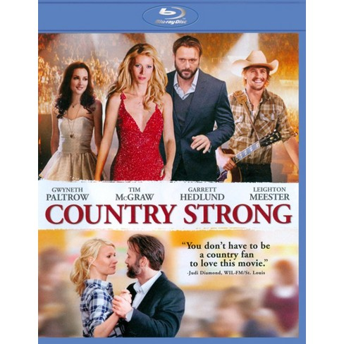 Country Strong (Blu-ray) - image 1 of 1