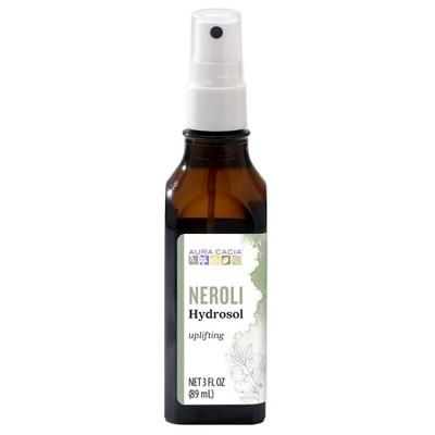 Aura Cacia Neroli Hydrosol - 3 fl oz