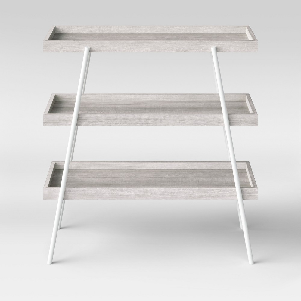 Image of Hillside Console Table White - Project 62