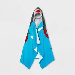 Hooded Beach Towel - Sun Squad™