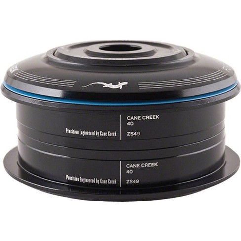 Cane Creek 40 ZS49/28.6 /ZS49/30 Conversion Headset Black - image 1 of 1