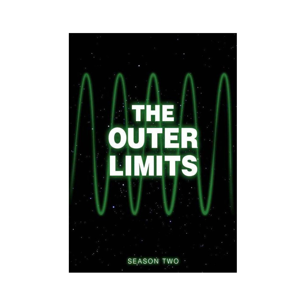 The Outer Limits Season 2 Dvd
