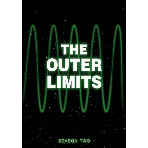 The Outer Limits: Season 2 (DVD) - image 1 of 1
