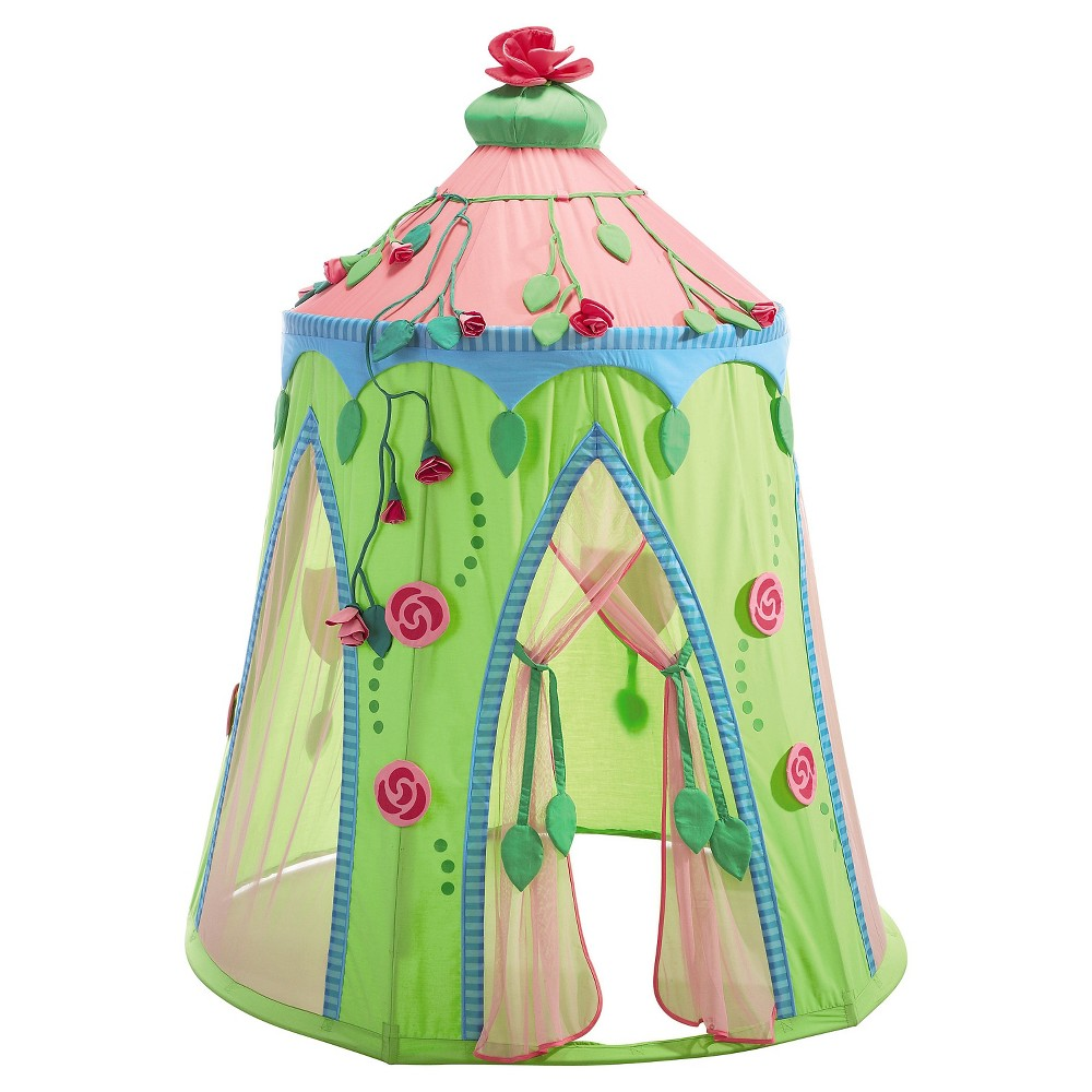 Haba Rose Fairy Play Tent, Multi-Colored