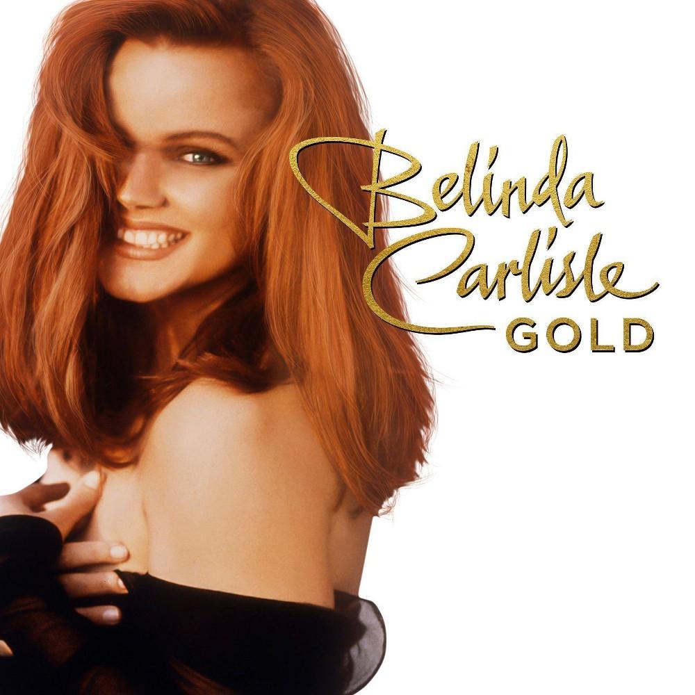 Belinda Carlisle - Gold (CD) was $19.79 now $9.69 (51.0% off)
