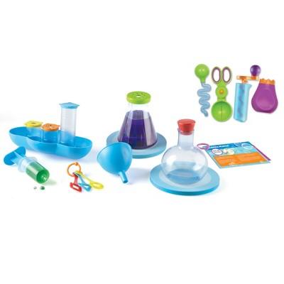 Learning ResourcesSplash Science Set bundle (Splash set + sand/water tools)