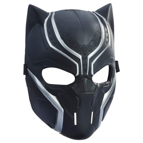 marvel black panther black panther basic mask target
