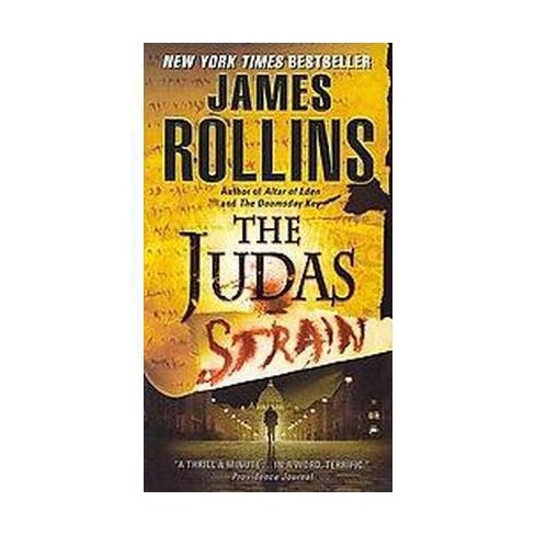 Image result for the judas strain