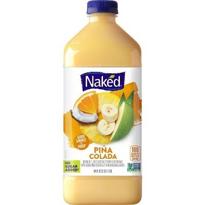 Nackt pina colada Pina Colada