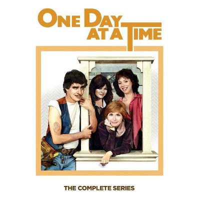 One Day at a Time: The Complete Series (DVD)(2017)