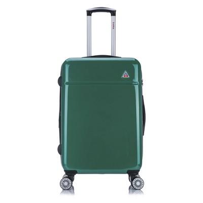"InUSA Avila 24"" Hardside Spinner Suitcase"