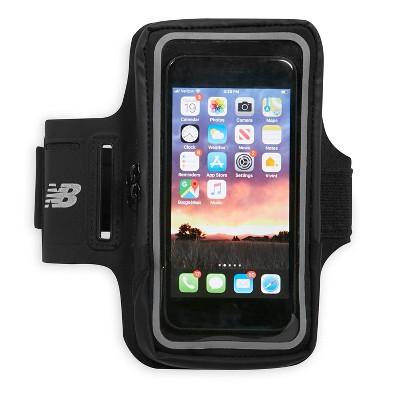 New Balance Smartphone Armband - Black