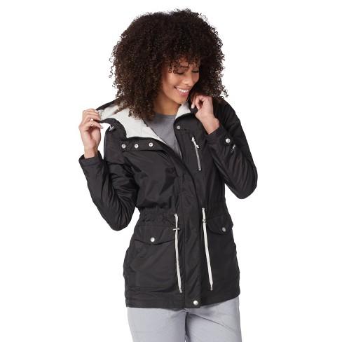 Women's Free Country Sea Breeze Windshear Jacket - image 1 of 4