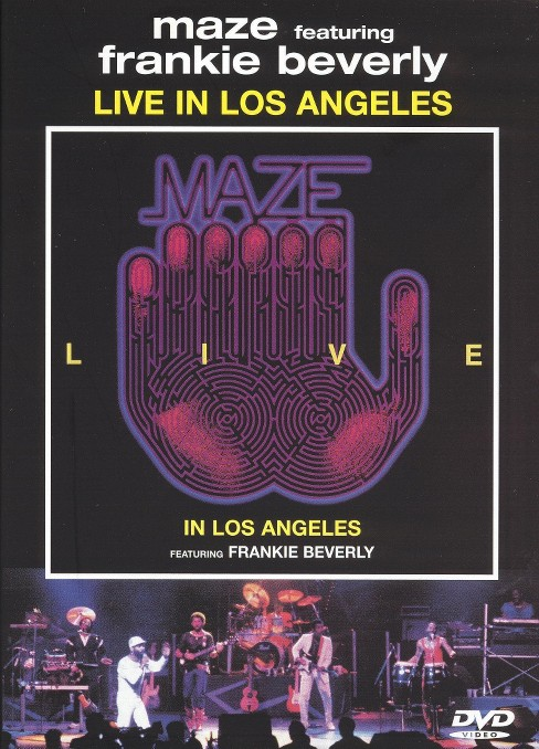 Live in los angeles (DVD) - image 1 of 1
