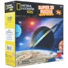 Zoofy International National Geographic Kids Earth and Beyond 100 Piece Super 3D Kids Jigsaw Puzzle - image 3 of 3
