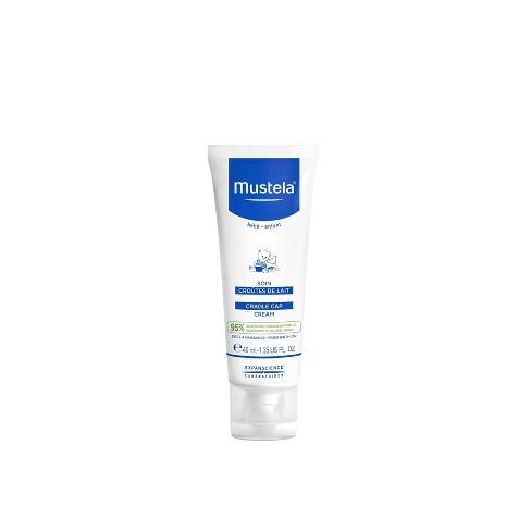 Mustela  Cradle Cap Cream - 1.35 fl oz - image 1 of 3