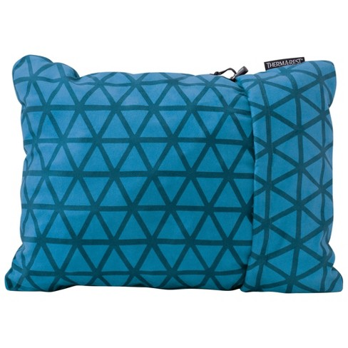 Camping Pillow Therm-a-Rest - Blue   Target a509300e2