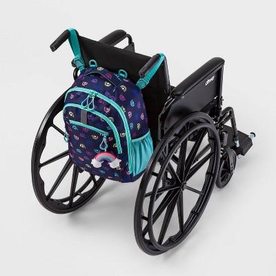 Kids' Adaptive 17'' Backpack Rainbow - Cat & Jack™