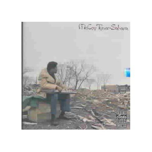 McCoy Tyner - Sahara (CD) - image 1 of 1
