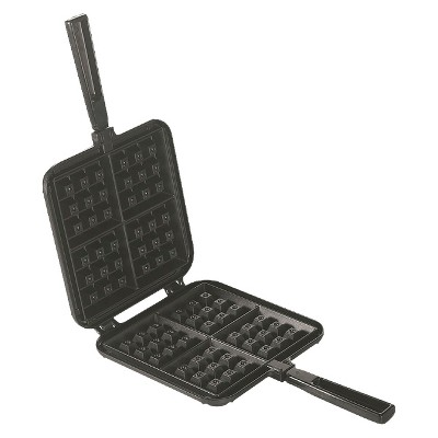 Nordic Ware Belgian Waffle Maker - Black