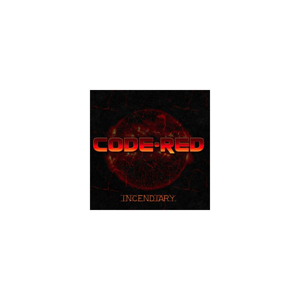Code Red - Incendiary (CD)