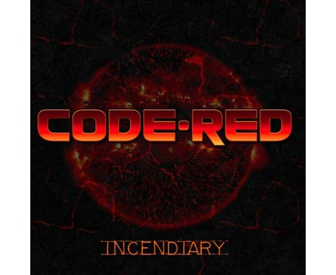 Code Red - Incendiary (CD) - image 1 of 1