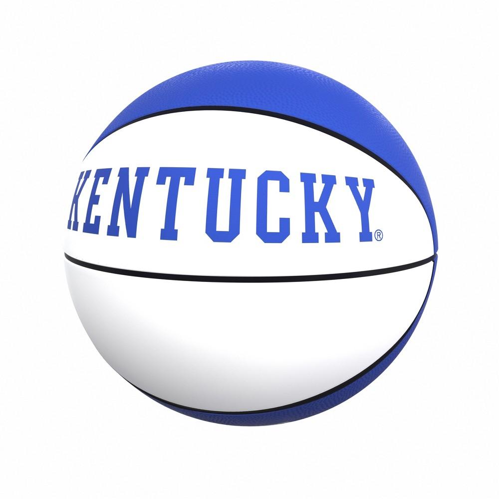 NCAA Kentucky Wildcats Official-Size Autograph Basketball