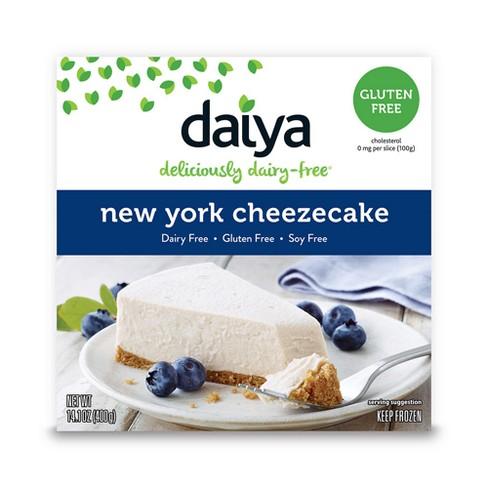 Daiya New York Frozen Cheezecake - 14.1oz - image 1 of 1