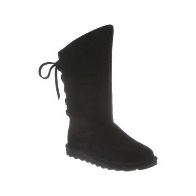 Bearpaw Women's Phylly Wide Boots.