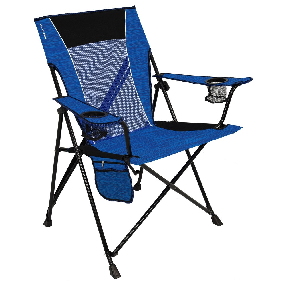 Image of Kijaro Dual Lock Chair, outdoor portable chairs