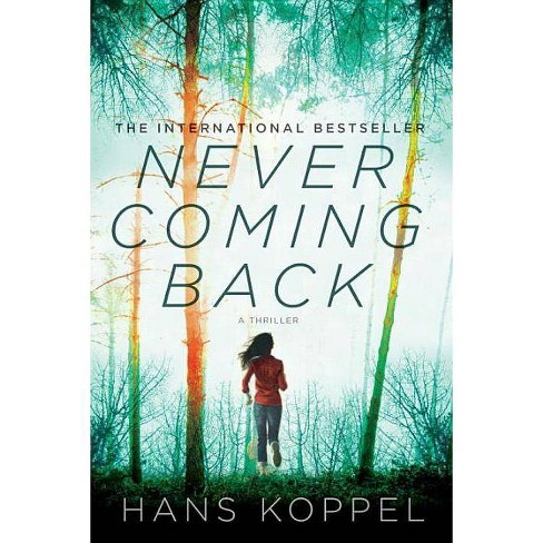 Never Coming Back - by  Hans Koppel (Paperback) - image 1 of 1